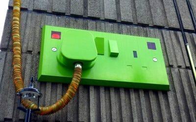5 Sicherheitsregeln für Elektrofachkräfte