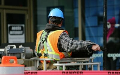 Sicherheit auf Baustellen erhöhen – die BGV A3