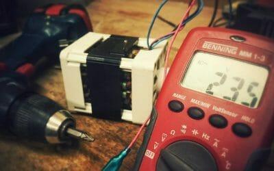 Elektroniker: Neueinstieg und Berufsumorientierung